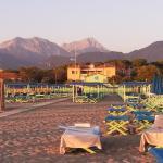 Villa Il Cucciolo, Forte dei Marmi