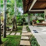 Villa Damai, Seminyak