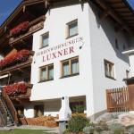 ホテル写真: Ferienwohnungen Luxner, ゲルロス