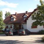 Hotel Pictures: Gasthaus-Pension Hofmann, Oberdachstetten