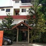 Malisel Hotel,  Ho
