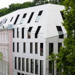 Lydia Hotel, Tartu