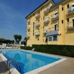 Hotel Biagini,  Rimini