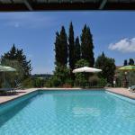Casa vacanze La Collina, Colle Val DElsa