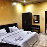 The 09 Suites, Abuja