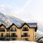 Appartments Eden Lancher 17,  Chamonix-Mont-Blanc