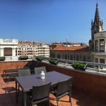 Trueba Attic Apartment, San Sebastián