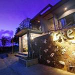 The Grey Boutique Inn,  Legian