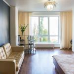 Apartment in the Center on Prospekt Revolyutsii,  Voronezh