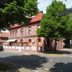 Hotel Pictures: Hotel Klappenburg - Bed und Breakfast, Hannover