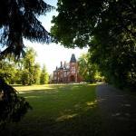 Pałac w Kobylnikach,  Kruszwica