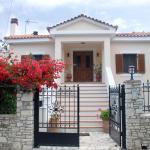 Ostria Villa,  Pythagóreion