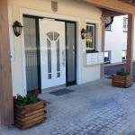 Hotelbilleder: Grünwaldhof Top 2, Waidring