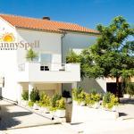Apartment Sunny Spell, Zadar