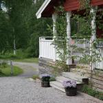 Näsets Marcusgård, Furudal