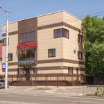 Hotel Viktorya, Stavropol