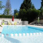 Hotel Pictures: Camping La Plénitude, Capvern