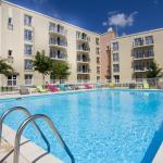 Hotel Pictures: Résidence Du Parc Val d'Europe, Montévrain