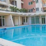Pool Holiday Flat Mamaia,  Mamaia