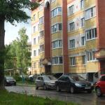 Apartment on Krasnoarmeyskaya 95b, Yoshkar-Ola
