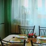 Apartment Home On Maslozavodskom Lane, Oryol