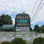 Adirondack Oasis Motel, Lake George