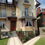 Hotel Pictures: La Bagatelle, Pontorson