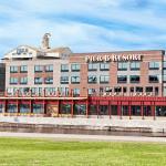 Pier B Resort, Duluth