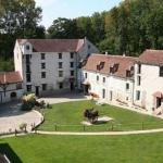 Hotel Pictures: Moulin de Moulignon, Messy