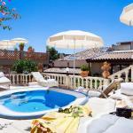 Hotel Villa Taormina, Taormina