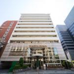Hotel Claiton Esaka,  Osaka