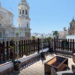 Atico Cadiz, Cádiz