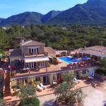 Hotel Pictures: Finca Sonrisa, Alhaurín el Grande