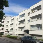 Summer Apartment Ringi, Pärnu
