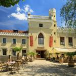 Chateau St. Havel - Wellness Hotel,  Prague