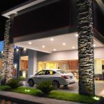 Best Western PLUS Aeropuerto Monclova-Frontera, Monclova