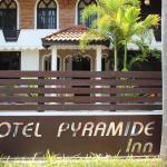 Hotel Pyramid Inn, Trincomalee