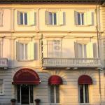 Hotel Internazionale, Viareggio