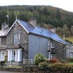 Bod Gwynedd Bed and Breakfast, Betws-y-coed