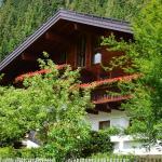 Pension Landhaus Bernhofer, Eben im Pongau