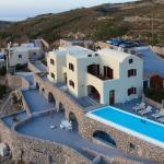 Zatrikion Santorini Villas, Pýrgos