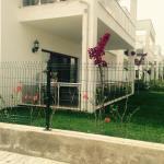Marina Aynaz Tatil Villaları,  Yalıkavak