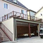 Solnechny Guest House, Dzhubga