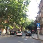 Apartment on Eznik Kohbaci 42, Yerevan