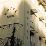 Hôtel Acacias,  Arles