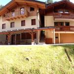 Casa del Roccolo, Folgarida