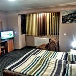 ホテル写真: Garni Motel Aba, Travnik