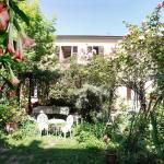 Il Giardino Segreto, Castelnuovo Magra