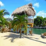 Dolce Cabana Waterfront Suites, Placencia Village