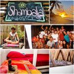 Shambala Eco Hostel,  Playa del Carmen